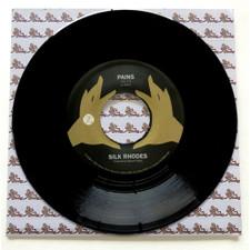 """Silk Rhodes - Pains - 7"""" Vinyl"""