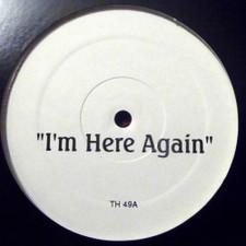 "Thelma Houston / Stevie Wonder - Here Again / As - 12"" Vinyl"