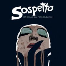 Sospetto - Porta Del Diavolo - LP Vinyl