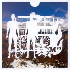 M83 - M83 - 2x LP Vinyl
