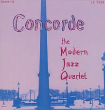Modern Jazz Quartet - Concorde - LP Vinyl