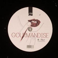 """Souleance - La Gourmandise - 7"""" Vinyl"""
