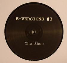 "Mark E - E-Versions #3 - 12"" Vinyl"