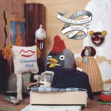 "Bleubird - Pilgrim of St. Zotiqu - 12"" Vinyl"