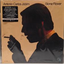 Antonio Carlos Jobim - Stone Flower - 2x LP Vinyl