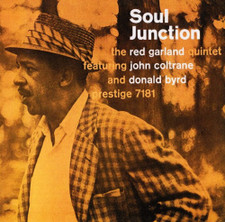 Red Garland Quintet - Soul Junction - LP Vinyl