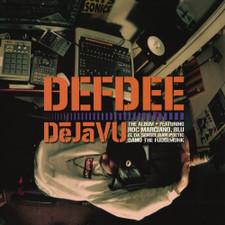 Def Dee - Déjà vu - LP Vinyl
