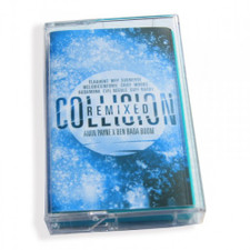 Various Artists - Collision Remixed - Cassette