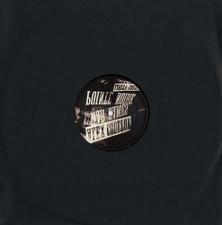"""Alex Coulton - War Games / Pointe Noire - 12"""" Vinyl"""