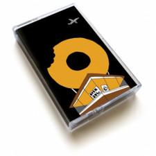 J Dilla - Donuts - Cassette