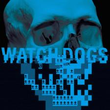 Brian Reitzell - Watch Dogs (Original Game Soundtrack) - LP Vinyl