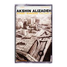 Akshin Alizadeh - Street Bangerz Vol. 8 - Cassette