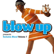 Various Artists - Blow Up Presents Exclusive Blend Vol. 1 - LP Vinyl