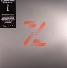 Z / Bernard Szajner - Visions Of Dune - LP Vinyl