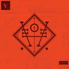 """Interferon - Arc - 7"""" Vinyl"""