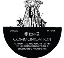 "EN - Communication - 12"" Vinyl"