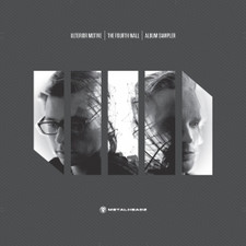 Ulterior Motive - The Fourth Wall - 3x LP Vinyl