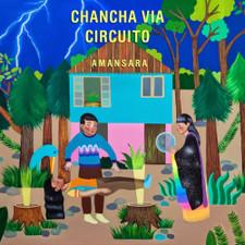Chancha Via Circuito - Amansara - LP Vinyl