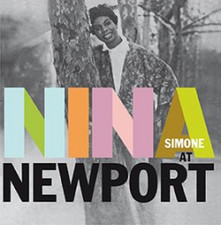 Nina Simone - Nina At Newport - LP Vinyl