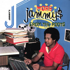 King Jammy - From the Roots 2 - 2x LP Vinyl