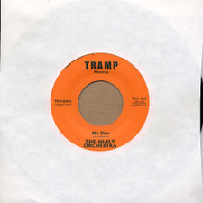 "The Hi Fly Orchestra - Mo Slow - 7"" Vinyl"