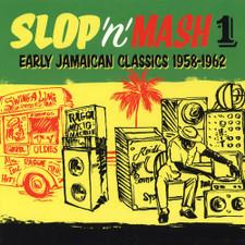 Slop N Mash - Vol 1  - LP Vinyl