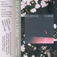 Regional Curse - Regional Curse - Cassette