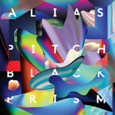 Alias - Pitch Black Prism - LP Vinyl