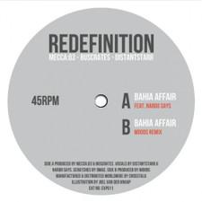 "Redefinition - Bahia Affair - 7"" Vinyl"