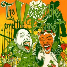 White Mic & Z-Man - The Vegetable & The Feret - LP Vinyl
