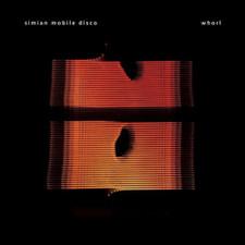 Simian Mobile Disco - Whorl - 2x LP Vinyl