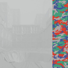 "Boothroyd - Idle Hours - 12"" Vinyl"