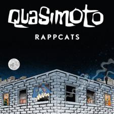"Quasimoto - Rappcats - 12"" Vinyl"