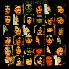 Can - Landed - LP Vinyl