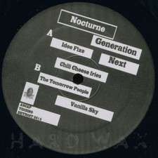 "Generation Next - Nocturne - 12"" Vinyl"