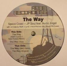 "Space Coast + JP Soul - The Way - 12"" Vinyl"