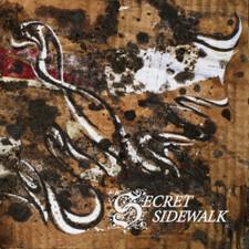 "Secret Sidewalk - Cholo Curls - 7"" Vinyl"