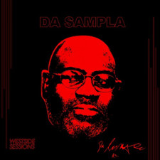 Da Sampla - West Side Sessions - LP Vinyl+7""