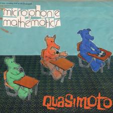 "Quasimoto - Microphone Mathematics - 12"" Vinyl"