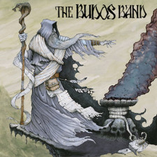 Budos Band - Burnt Offering - LP Vinyl