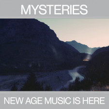 Mysteries - New Age Music Is Here - LP Vinyl
