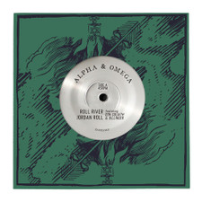 "Alpha & Omega - Roll River - 7"" Vinyl"