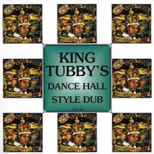 King Tubby - Dancehall Style Dub - LP Vinyl