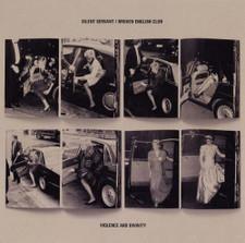 "Silent Servant / Broken English Club - Violence and Divinity - 12"" Vinyl"