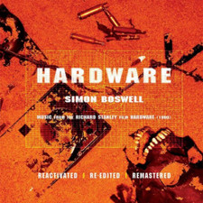Hardware - OST - 2x LP Vinyl