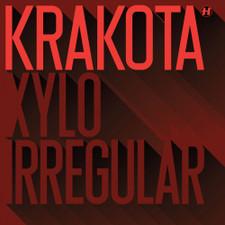 "Krakota - Xylo - 12"" Vinyl"