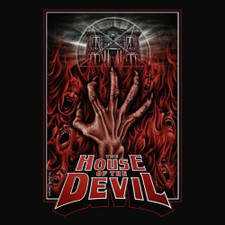 House of the Devil - OST - LP Vinyl