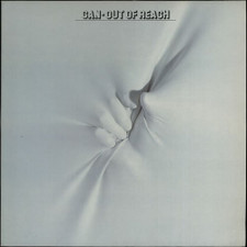 Can  - Out of Reach - LP Vinyl