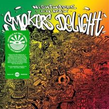 Nightmares On Wax - Smokers Delight - 2x LP Vinyl