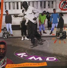 KMD - Mr. Hood - 2x LP Vinyl